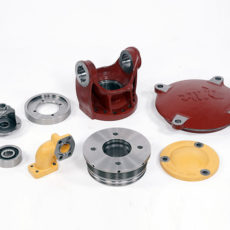 AUTOMOBILE Casting manufacturers and suppliers