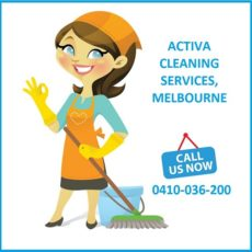 Activa Cleaning Service Melbourne