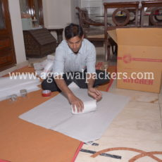 Agarwal packers and Movers Best Packing Materials