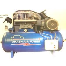 AKASH Air Compressors