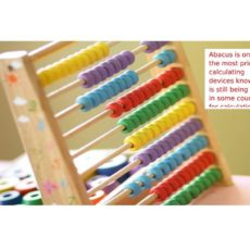 Buy Abacus For Kids