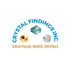 Crystal Findings Inc. - logo