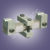 Double Ended Shear Beam Load Cell Manufacturer India - Sensotech