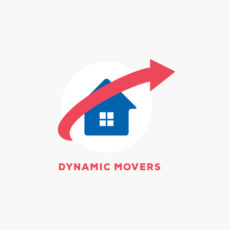 Dynamic Movers NYC - Movers NYC - LOGO 600x600