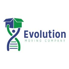 Evolution Moving Company LOGO JPEG