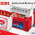 Exide battery dealers in Chennai