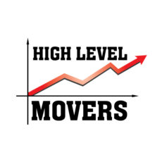 High Level Movers Toronto Top Moving Company in Toronto CA 600x600 LOGO JPEG