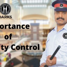 Importance of Security Control