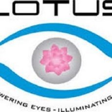 Lotus Eye Hospital & Institute