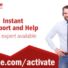 McAfee Activation 2_2