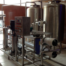 Mineral_Water_treatment_plant