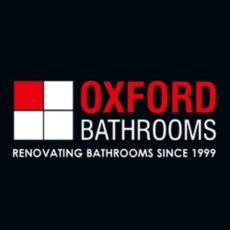 Oxford Bathrooms - Logo - 500