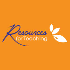Resources for Teaching - Logo 250