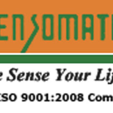 Sensomatic Load Cell