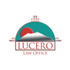 The Lucero Law Office - logo