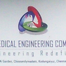 biomedical Engineering Company