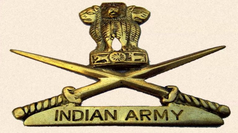 indian army logo